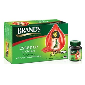 BRAND'S® Essence of Chicken with Lycium