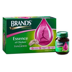BRAND'S® Essence of Chicken with Tangkwei