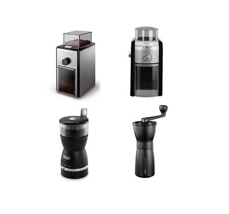 Best Coffee Grinder Singapore
