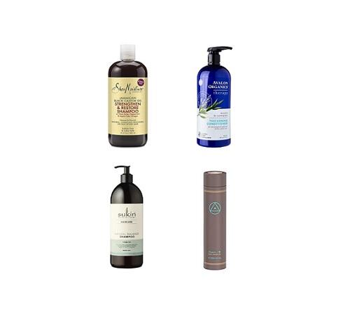 Best Organic Shampoo Singapore