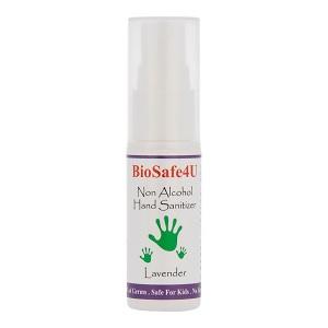 BioSafe4U Hand Sanitizer