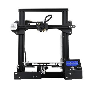 Creality3D Ender Precision 3D Printer