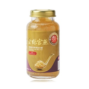 Dragon Brand Concentrated Bird's Nest