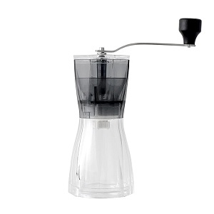 Hario OCTO Coffee Mill MOC-3-TB