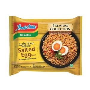 Indomie Salted Egg Noodles