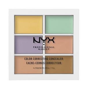 Nyx Colour Correcting Concealer Palette