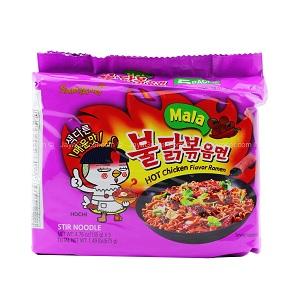 Samyang Hot Chicken Mala Ramen