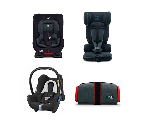 13 Best Baby Car Seats in Singapore
