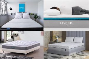 The Next Big Thing In The Mattress Industry