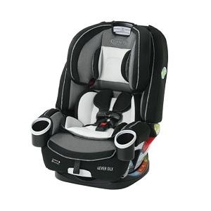 Graco 4Ever DLX Car Seat
