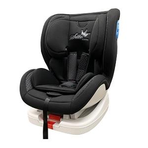Lucky Baby 508152 Isofix Car Seat