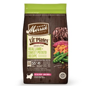 Merrick Lamb & Sweet Potato Dry Dog Food