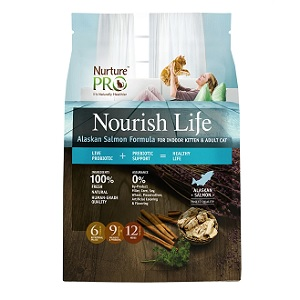 Nurture Pro Nourish Life Salmon
