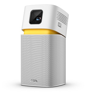 BenQ GV1 Portable Mini Projector