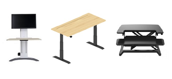 Best Standing Desk Singapore